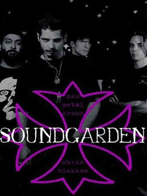cover image of Soundgarden